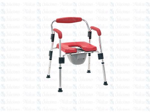 Silla cómodo ducha chasis de seguridad modeloR203036