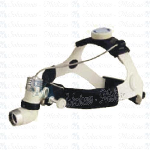 Lámpara frontal ajustable modelo L202A-2
