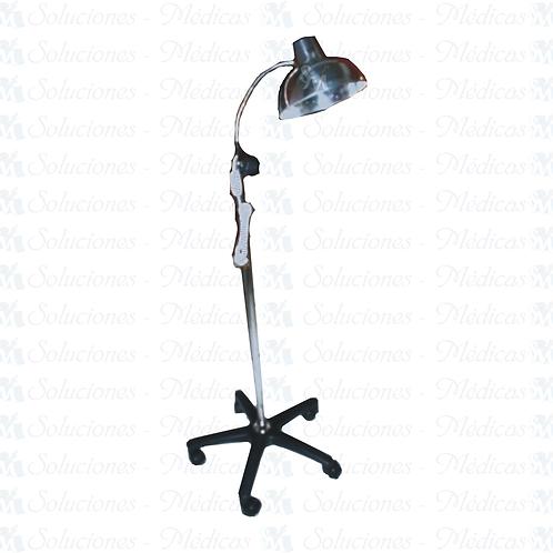 Lámpara de chicote rodable pentapie modelo MMLCH02