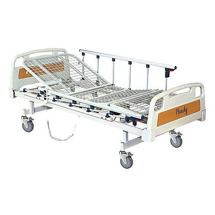 Cama de hospital el�ctrica control para mover Respaldo y Rodillas K-C3220