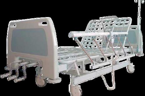 Cama mecánica 3 manivelas D-CM-400