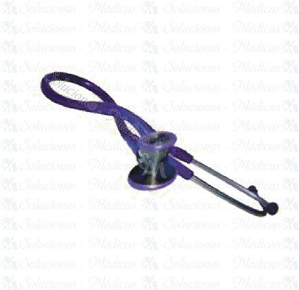 Estetoscopio cardiológico doble modeloE810