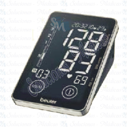 Baumanómetro digital touch modelo BM58