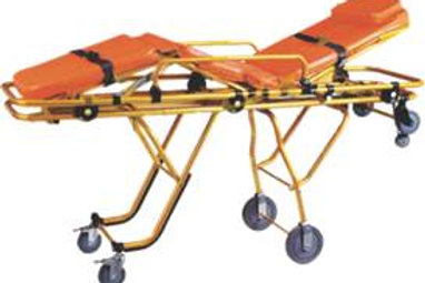 Carro camilla de lujo para ambulancia HMLF999C1