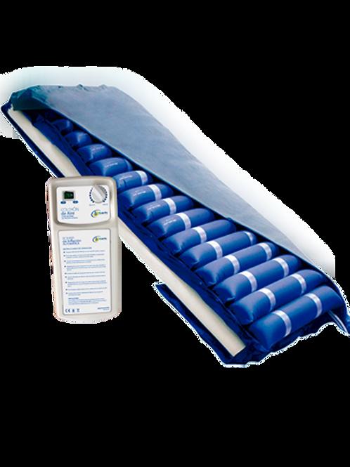 Sistema de Colchón terapéutico presión alterna