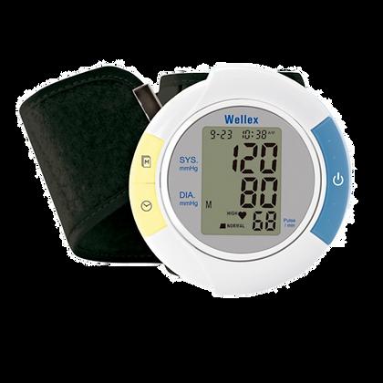 Baumanómetro digital de muñeca circular
