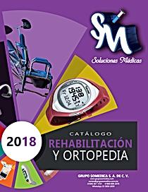 Catálogo con precios de Rehabilitacion y ortopedia