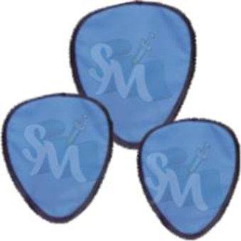 Concha protectora de gónadas 3 piezas EECPGH01