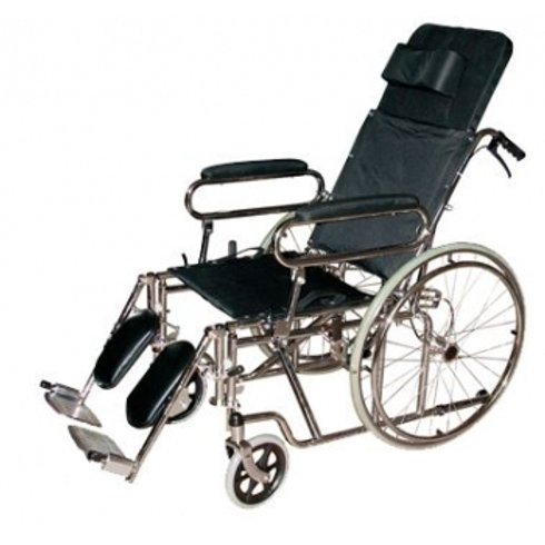 Silla de ruedas reclinable tipo modeloKY902GC-46