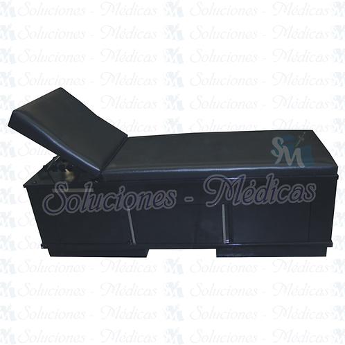 Cheslón de gabinete sin cajones modelo MM-CHG1