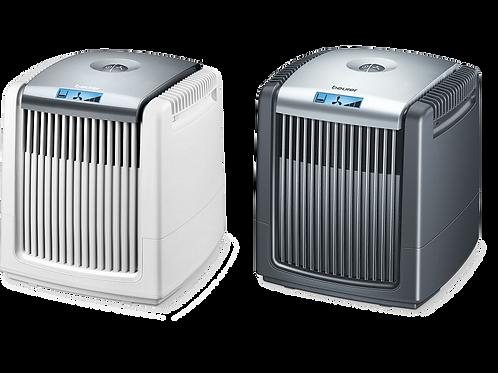 purificador y humidificador de aire