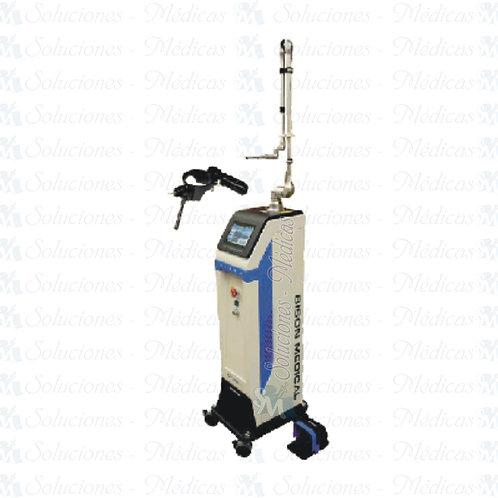 Sistema de Cirugía laser CYMA CO2