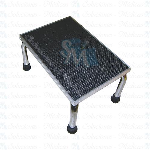 Banqueta escalerilla de altura 1 peldaño MM-ESC1