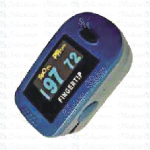 Oxímetro digital modelo MD300