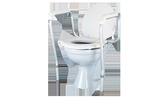 Chasis de seguridad para baño modeloR215 201