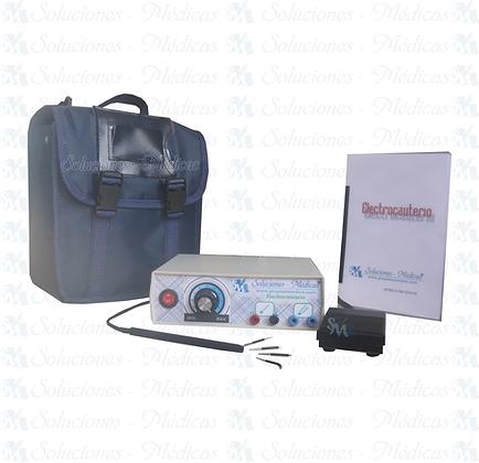 Electrocauterio electrofulgurador SM-10-00-00