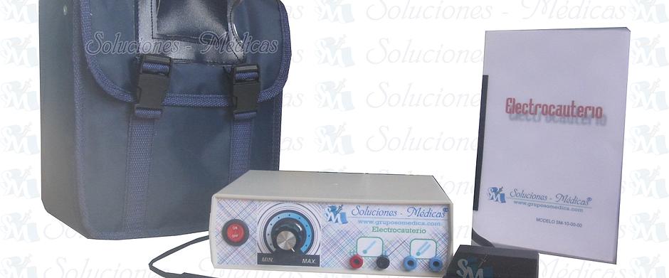 Electrocauterio SM-10-00-00
