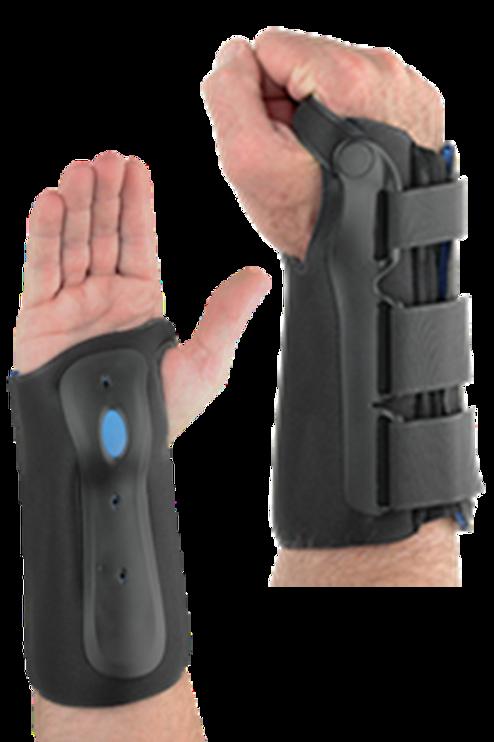 Férula p/muñeca exform wrist ergonómicamente de 8