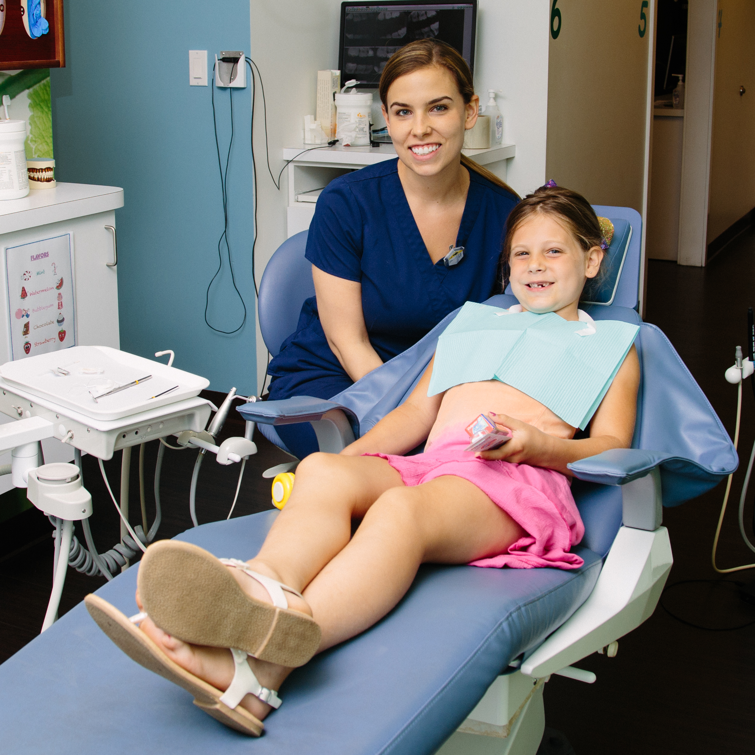 Shore Pediatric Dental Group