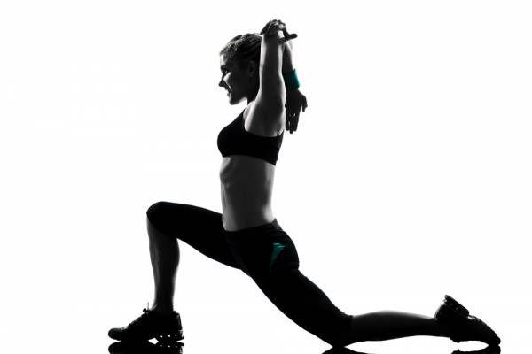 Stretching(45mn)