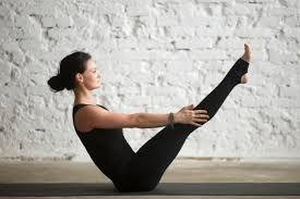 Pilates (45min)