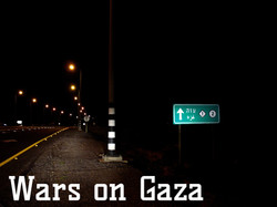 Wars on Gaza