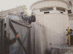 Israel/Palestine 2013