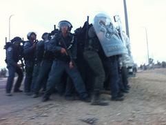 Israel/Palestine 2014