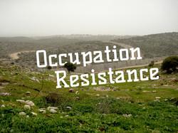 Occupation/Resistance