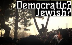 Democratic? Jewish?