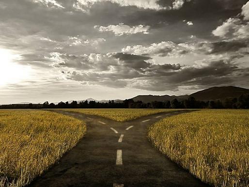 Quelle route emprunter pour entrer dans le Royaume de Dieu?