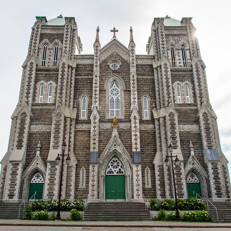 Messe du 27 juin 2021, à 11 h La Nativité-de-Notre-Dame