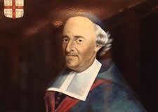 François de Laval et les regroupements de paroisses