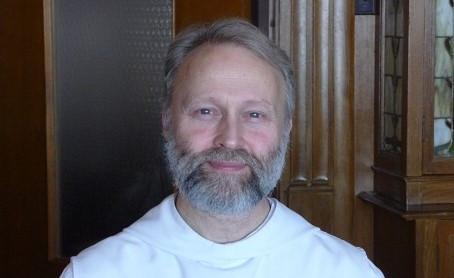 Un nouveau prêtre collaborateur se joint à l'équipe pastorale