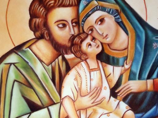 La fête de la Sainte-Famille: l'occasion de vivre l'essentiel de Noël