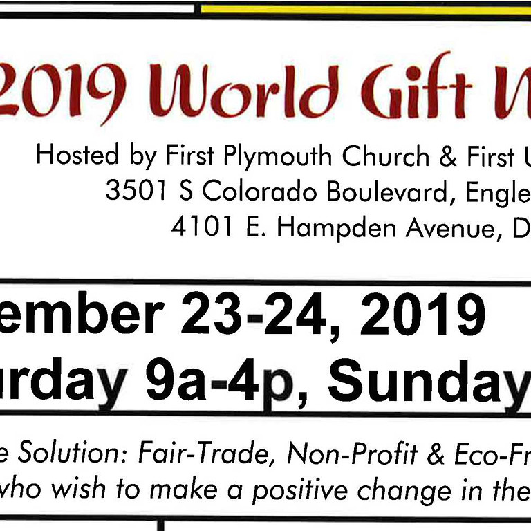 2019 World Gift Market