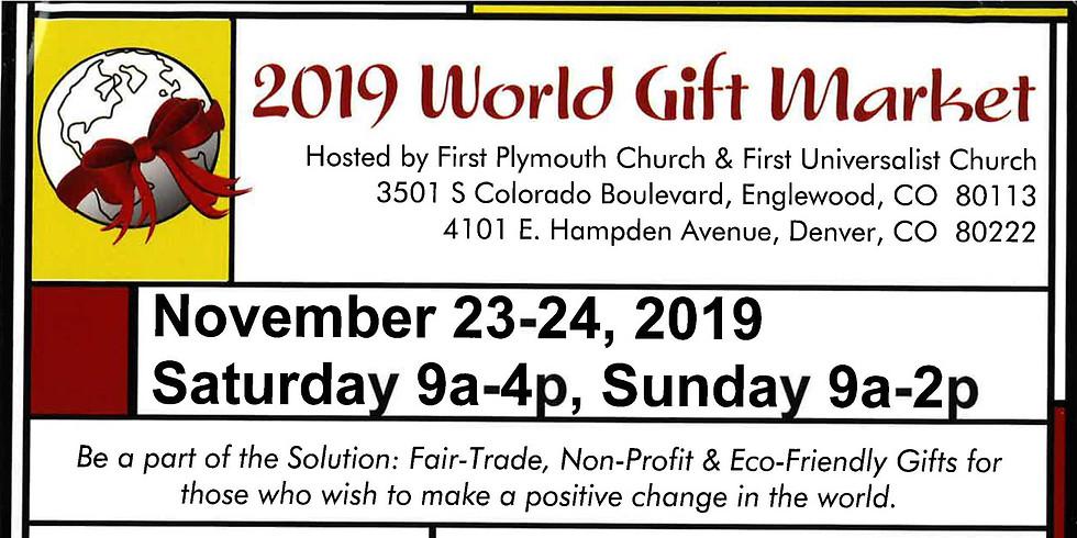 2019 World Gift Market