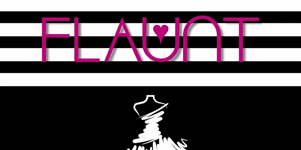 Flaunt The Unique Boutique  - Saturday, September 21st