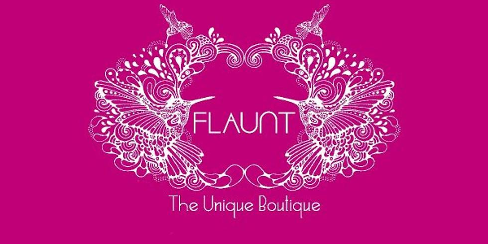 ETHNIC Brazil at Flaunt The Unique Boutique