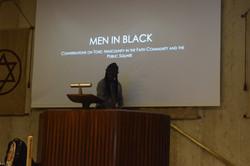 Men In Black l