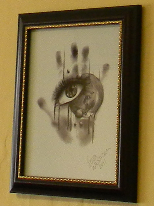 """Vision"" Print"