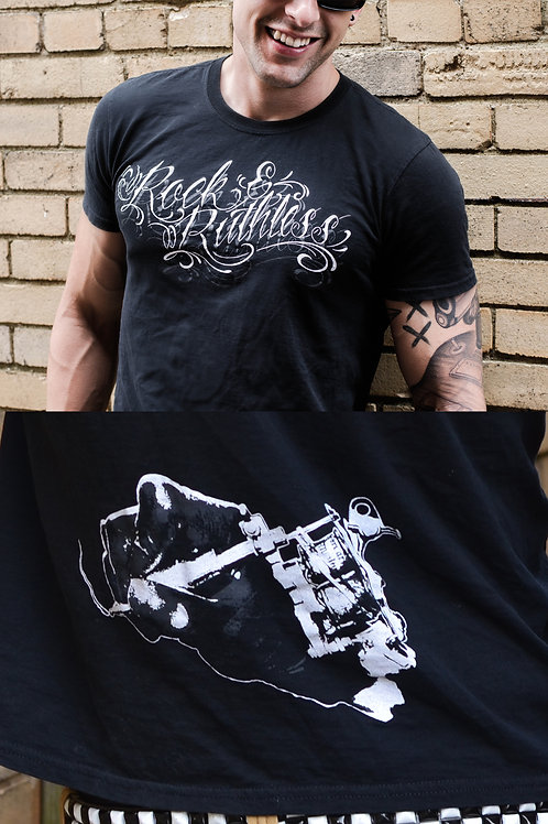 Double Logo T-Shirt