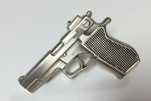 1911 Pistol Belt Buckle