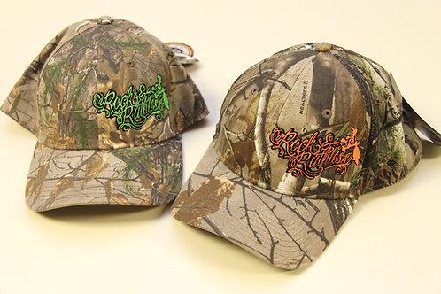 ProFlex Real Tree Hat