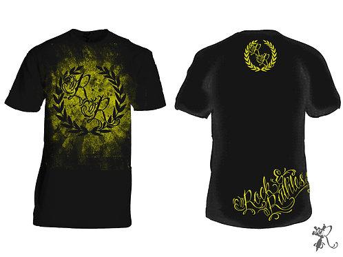 Grunge Logo T-Shirt
