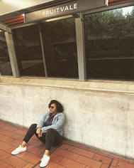 Visiting Fruitvale Station (Oakland, CA)