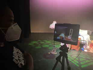 Directing at FSU 2