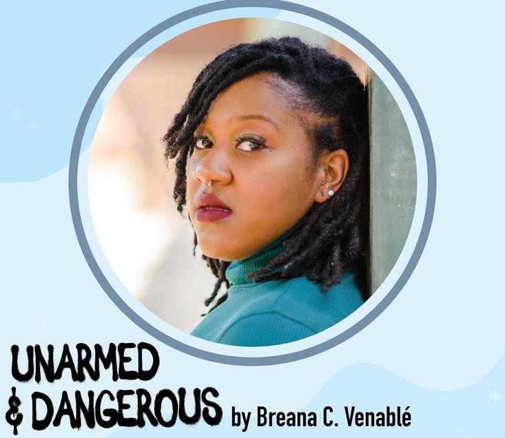 Unarmed & Dangeous 2