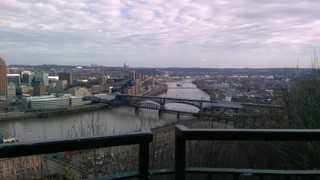 Pittsburgh – Home to Superbowl, World Series and Stanley Cup Champs!
