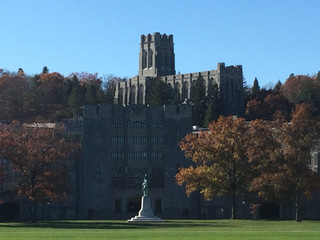 West Point Military Academy